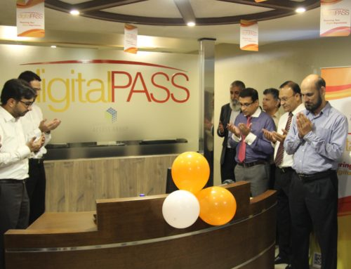 Access Group launches DigitalPass-An Ecosystem for Innovative Digital Services